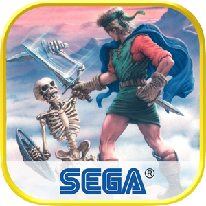 Sega Home Page   Sega Forever