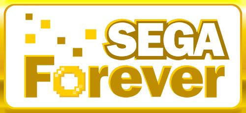Sega Home Page | Sega Forever